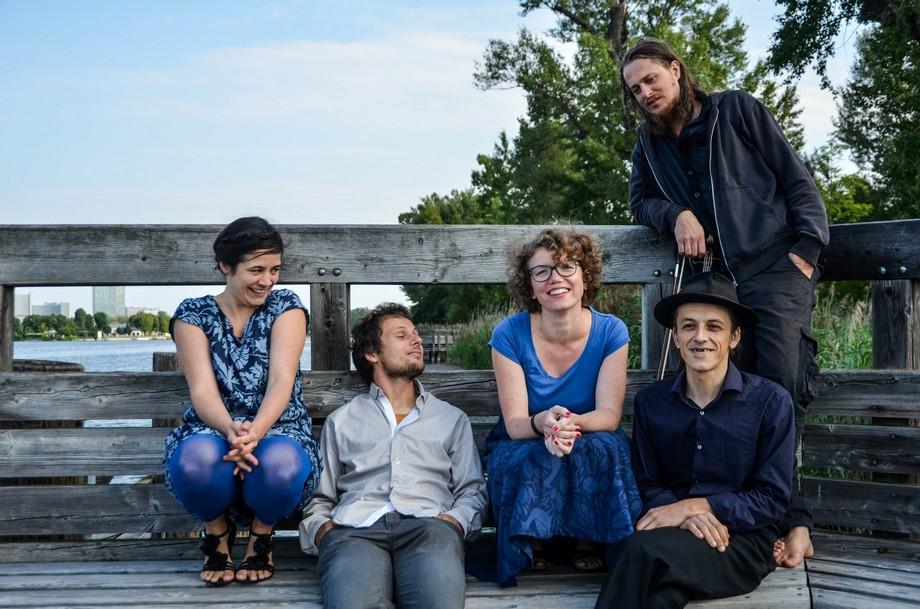 steiner quintett slowenien